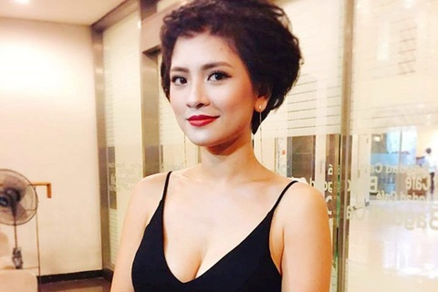 Bo moi cua Phan Hai 'Nguoi phan xu': 'Chat sexy cua toi khac Thanh Bi' hinh anh