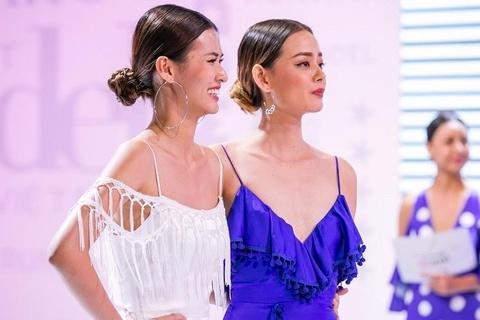 Bi che nhat, thi sinh Next Top Model phan ung: 'Em van la ngoi sao' hinh anh