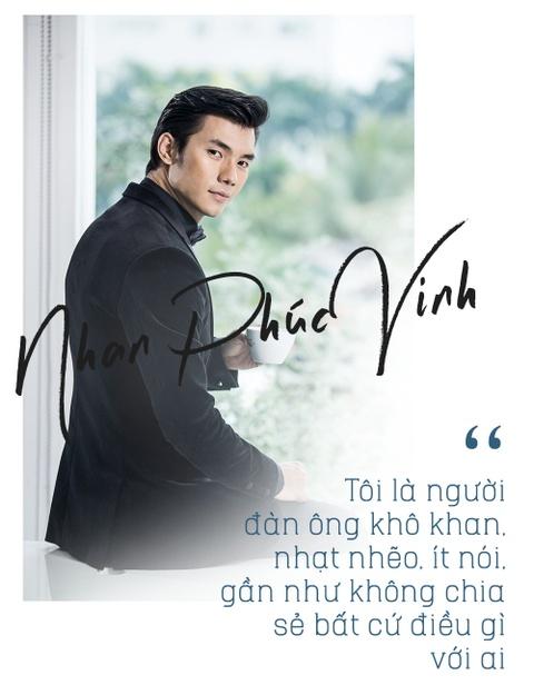 Nhan Phuc Vinh: Ton thuong khi bi noi loi dung Nha Phuong de noi tieng hinh anh 5
