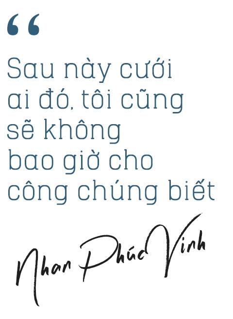 Nhan Phuc Vinh: Ton thuong khi bi noi loi dung Nha Phuong de noi tieng hinh anh 7