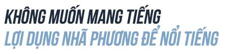 Nhan Phuc Vinh: Ton thuong khi bi noi loi dung Nha Phuong de noi tieng hinh anh 6