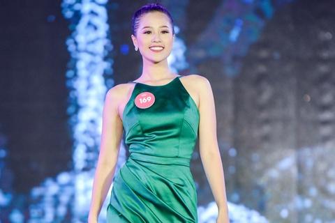 Nhan sac 25 nguoi dep phia Bac vao chung ket Hoa hau Viet Nam 2018 hinh anh