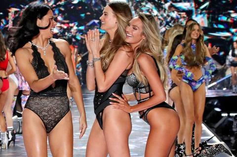 Phát ngôn về mẫu béo của Victoria's Secret tiếp tục bị phản ứng dữ dội