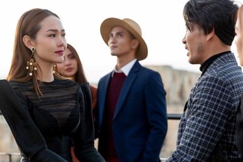 Khan gia buc xuc voi ket qua top 3 The Face Viet Nam 2018 hinh anh