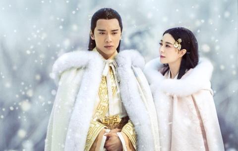 8 phim truyền hình Trung Quốc với dàn sao hùng hậu bị 'xếp kho'