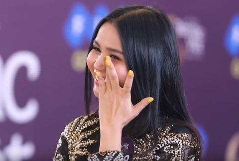 Ban than H'Hen Nie chinh chien tu The Face den Hoa hau Ban sac Viet hinh anh 8