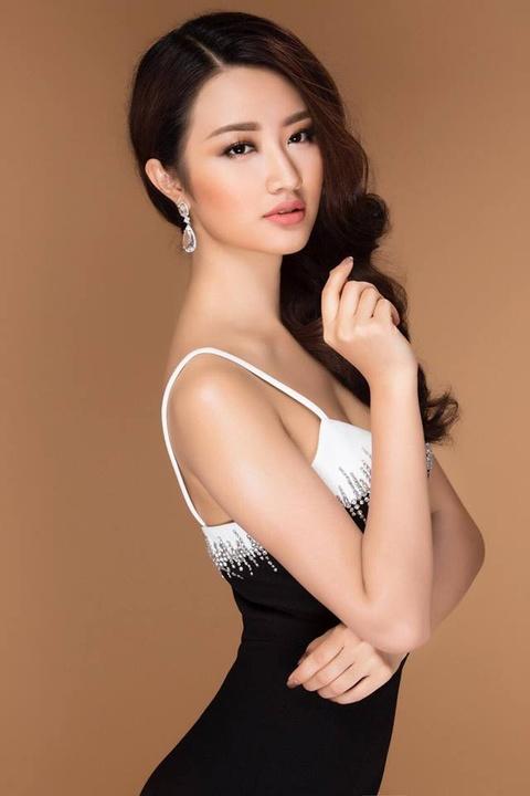 Hoa hau Thu Ngan: 'Kem chong 19 tuoi nhung toi khong phai nhun nhuong' hinh anh 3