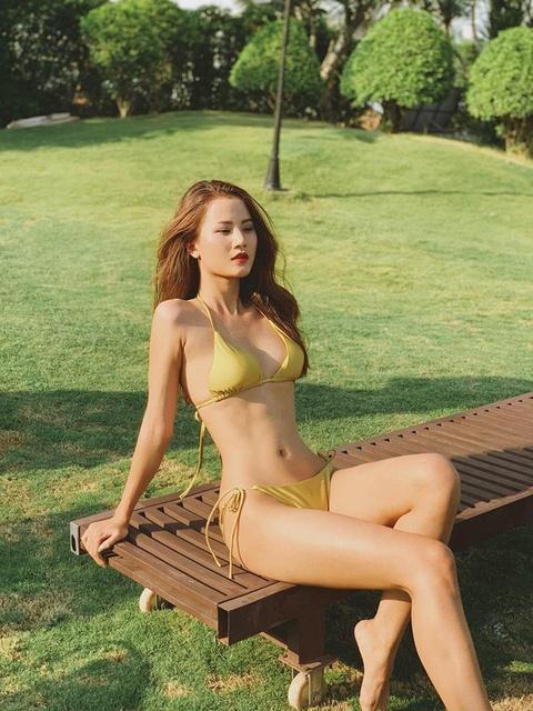 My nhan Viet dang 'me man' kieu ao tam nao? hinh anh 8