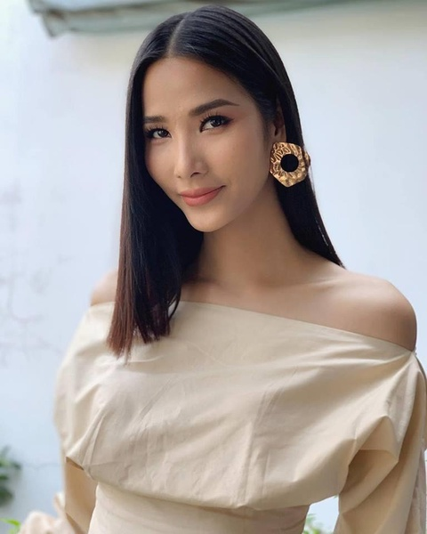 Hoang Thuy - chan dai khang khiu thay doi ngoan muc sau 8 nam hinh anh 17