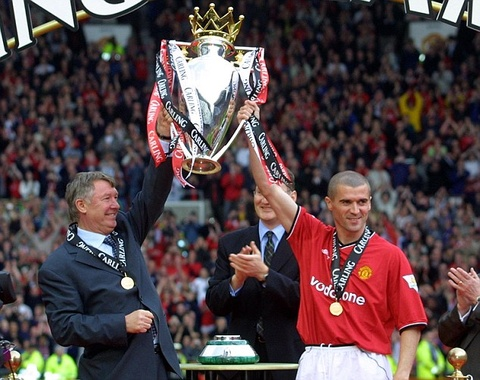 Hoc tro cu mang Sir Alex Ferguson tren truyen hinh hinh anh