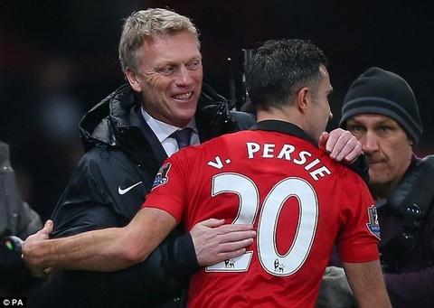 MU - Everton: Quy do trong cho vao Rooney hinh anh