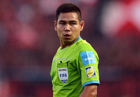 Thai Lan treo coi trong tai xu ep U19 Viet Nam hinh anh