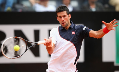 Nadal 1-2 Djokovic: Chien thang an tuong hinh anh