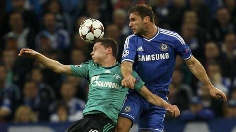 Chelsea - Schalke: Them mot man huy diet hinh anh