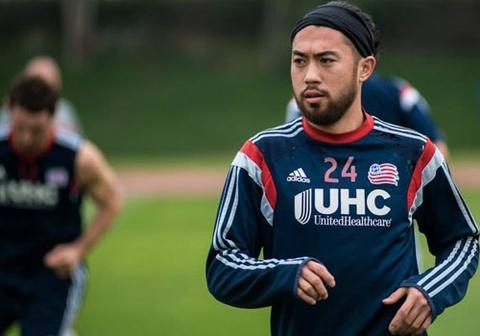 Lee Nguyen va dong doi tich cuc chuan bi cho chung ket MLS hinh anh