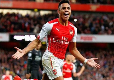 Sanchez se mao hiem ra san de giup Arsenal ha Tottenham hinh anh