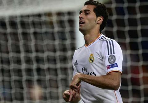 Diem tin: Sao Real Madrid hu doa Barca hinh anh