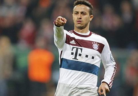 Sao Bayern khien doi phuong do guc xuong san hinh anh