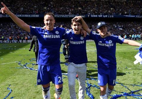 Chelsea cong bo lich du dau he 2015 o Thai Lan hinh anh