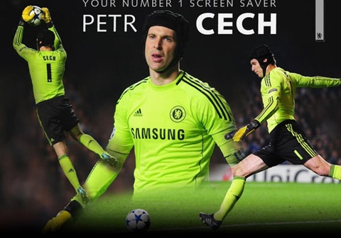 7 ky tich cua thu mon huyen thoai Petr Cech o Premier League hinh anh