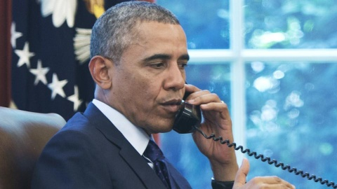 Tong thong Obama chuc mung DT nu My vo dich World Cup hinh anh
