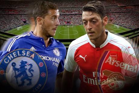Chelsea - Arsenal: Phat sung bao hieu mua giai moi hinh anh