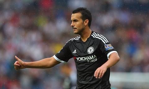Diem tin: Pedro dem den dong luc moi o Chelsea hinh anh