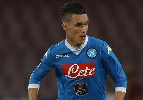 Cuu tien dao Real toa sang giup Napoli thang Club Brugge 5-0 hinh anh
