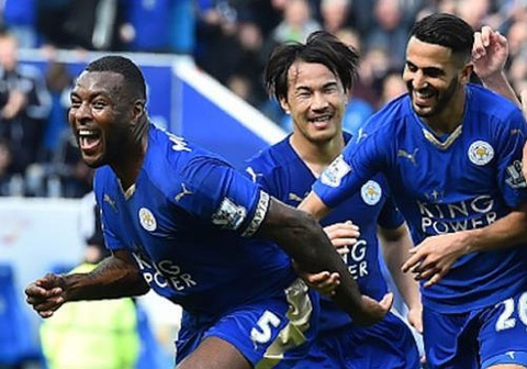 leicester duoc so sanh voi atletico madrid hinh anh