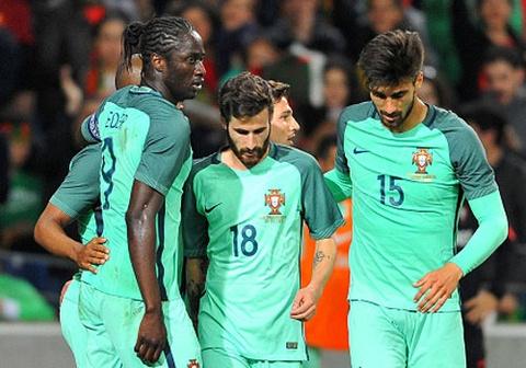 DT Bo Dao Nha thang Na Uy 3-0 du khong co Ronaldo hinh anh