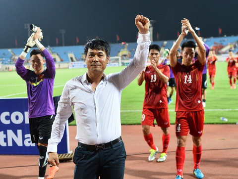 tuong thuat tran dt viet nam vs dt syria hinh anh