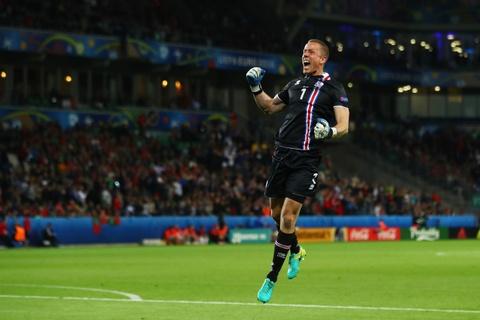 Doi hinh hay nhat luot dau vong bang Euro 2016 hinh anh 2