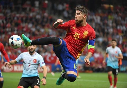 Cham diem Tay Ban Nha: Morata mang hinh bong Torres hinh anh 5