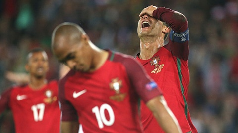 ky vong vao cristiano ronaldo chi co that vong hinh anh