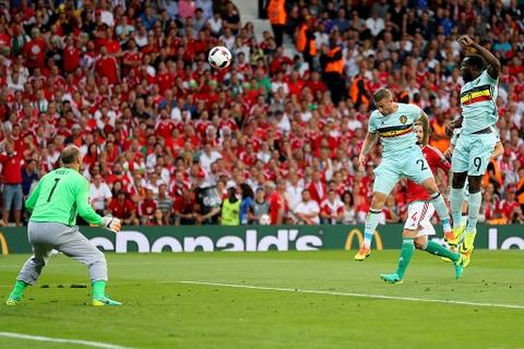 Cham diem Bi: Diem 10 cho Hazard hinh anh 4
