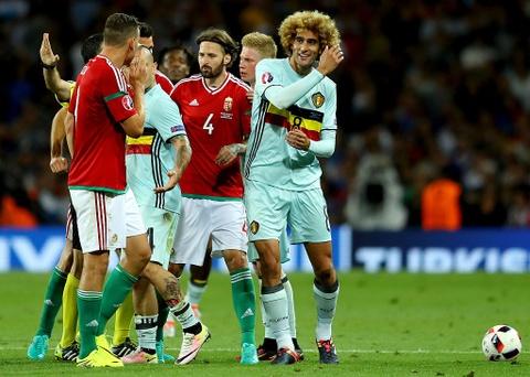 Cham diem Bi: Diem 10 cho Hazard hinh anh 15