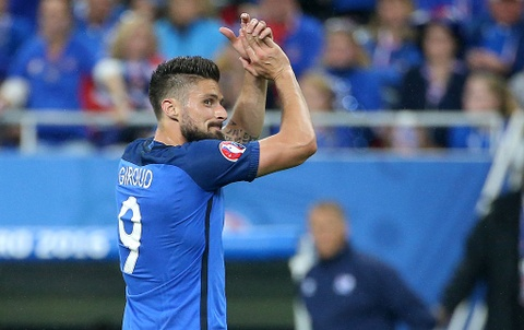 Doi hinh trong mo o tu ket Euro 2016 hinh anh 12