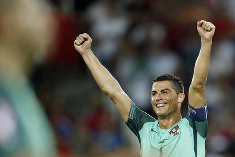 6 cuoc cham tran nay lua o chung ket Euro 2016 hinh anh 1