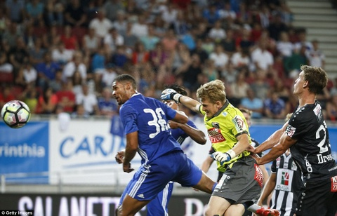 Chelsea thang tran dau tien duoi thoi Conte hinh anh 8