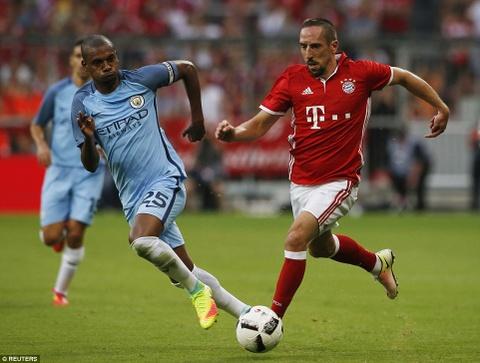 Guardiola thua khi tro lai Bayern hinh anh 3