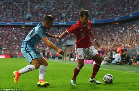 Guardiola thua khi tro lai Bayern hinh anh 8