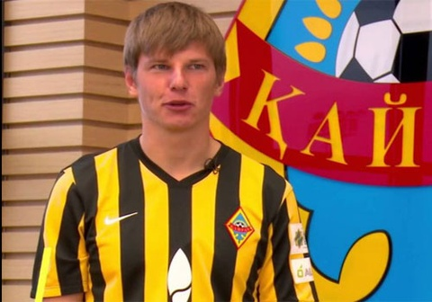 arshavin solo ghi ban an tuong hinh anh