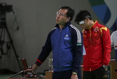 Hoang Xuan Vinh gay an tuong manh voi tam HCB Olympic hinh anh 3