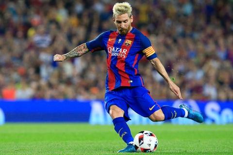 Thang chung cuoc 5-0, Barca doat sieu cup Tay Ban Nha 2016 hinh anh 3