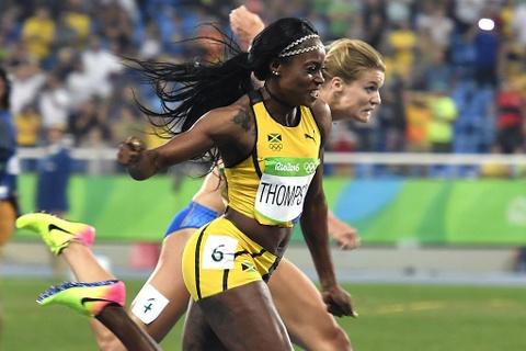 10 VDV gay an tuong manh tai Olympic Rio 2016 hinh anh 7