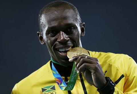 10 VDV gay an tuong manh tai Olympic Rio 2016 hinh anh 6
