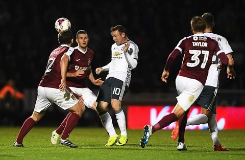 Rashford ghi ban giup MU thang 3-1 tai League Cup hinh anh 8