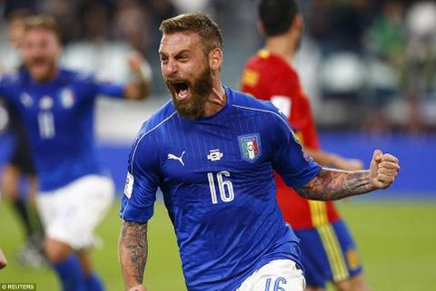 Buffon mac sai lam, Italy may man khong thua Tay Ban Nha hinh anh 11