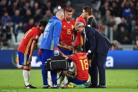Buffon mac sai lam, Italy may man khong thua Tay Ban Nha hinh anh 6