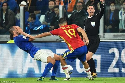 Buffon mac sai lam, Italy may man khong thua Tay Ban Nha hinh anh 8